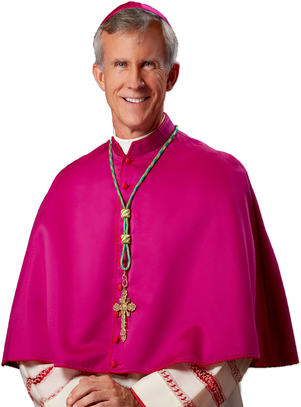 Bishop Joseph Strickland