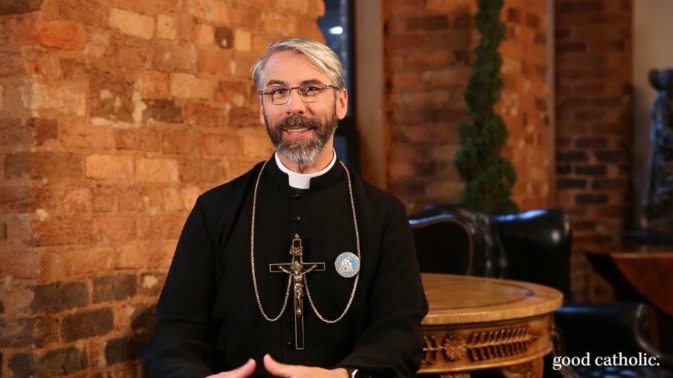 Fr. Ken Geraci